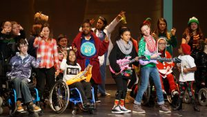 HOLIDAY SHOW @ Magnificat High School Performing Arts Center | Rocky River | Ohio | United States