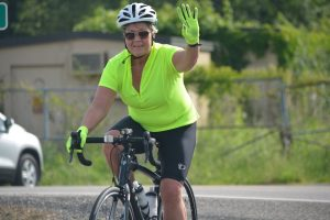 Pedal with Pete Northeast Ohio - Ride for Cerebral Palsy!